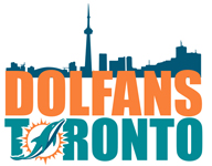 Dolfans Toronto - Miami Dolphins Fans of Toronto